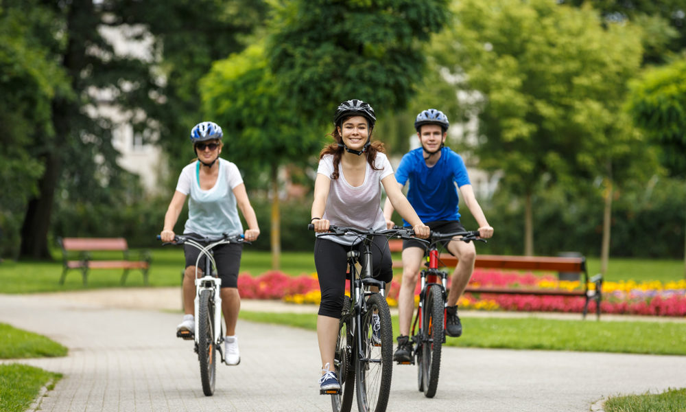 vélo sport
